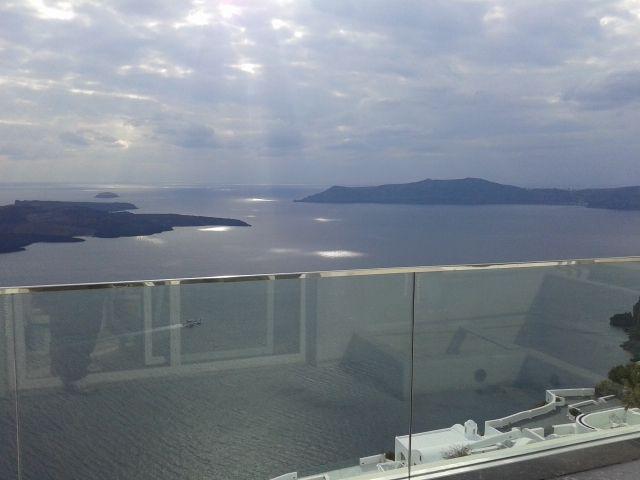 Εξωτερικές Σκάλες & Στηθαία | Andos Glass