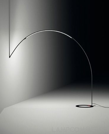 Vibia Halley floor lamp Lights & Lamps - LampCommerce