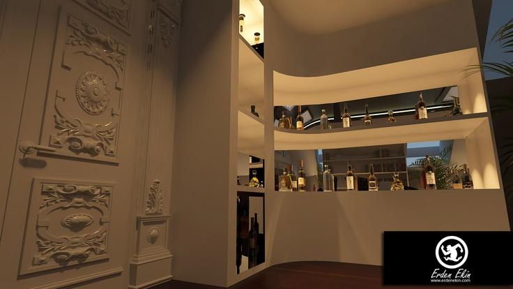 Erden Ekin Design İç Mimarlık Tasarım & Uygulama Ofisi - Ankara