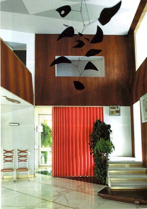 Design by Gio Ponti
