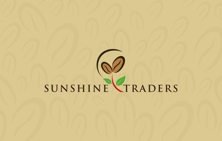 Logo Design for a Coffee Trading Company