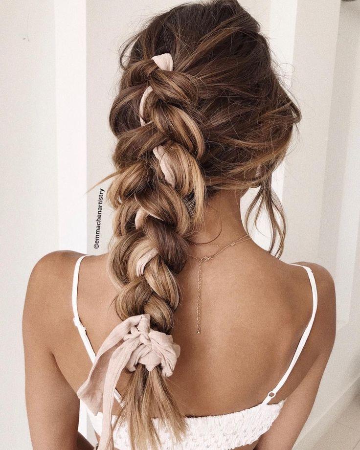 Groovy Simple Braid Hairstyle Updo Hairstyle Inspiration Hairstyles Schematic Wiring Diagrams Phreekkolirunnerswayorg