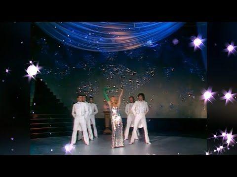 Dalida - Diamants / Marylin Jazzy Remix 2015