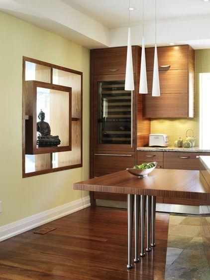 Love asian mahogany flooring more
