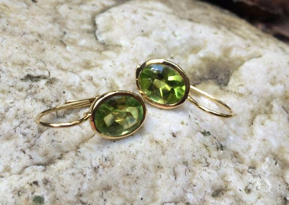 #Birks & #Toni #Cavelti 18 Kt #gold #earrings with от ArtJewelsStore