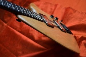 Sankey Guitars - Mostly Electric Guitars