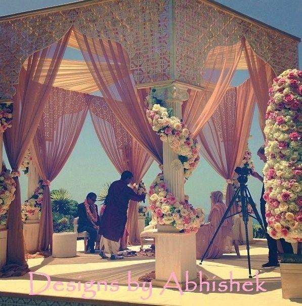 Garden Decor Delhi: 11 Best Wedding Decorators In Delhi Images On Pinterest