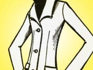 Se da el nombre de fantasía a todas las prendas que varían constantemente de configuración.