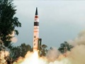 """Visual representation of India's new Intercontinental Ballistic Missile, the Agni-V (K-V+ /XV) ICBM. Touted as the so called """"China killer"""", this three stage missile is based on the Agni-III design. With the addition of a third stage, the missile has a possible range of 5000-6000km."""