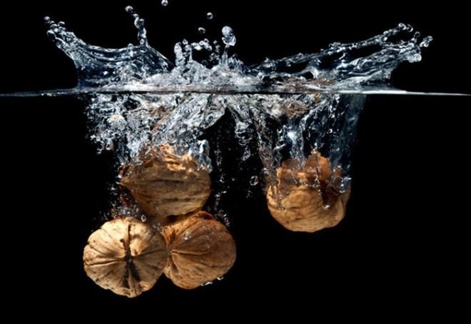 Ceviz kabuğu suyu kürü ile zayıflayın!