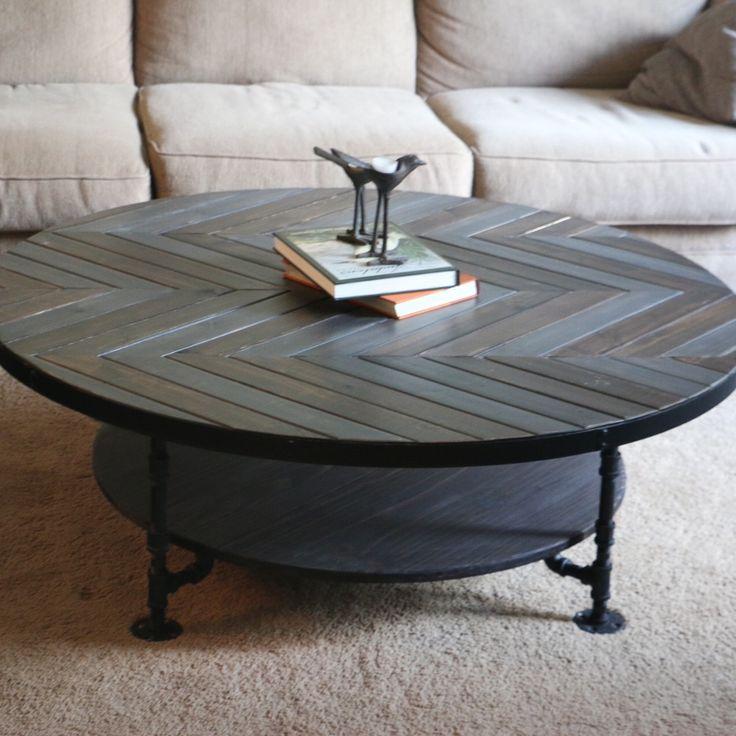 Best Rustic Round Coffee Table Chevron Rustic Furniture Store Servicing The  Okangan Including Kelowna West Kelowna With Rustic Furniture Stores In Fort  ...