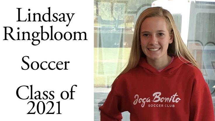 Lindsay Ringbloom Soccer   Class of 2021   Winter 2017 Highlights ⚽