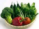 Highest Fiber Vegetables