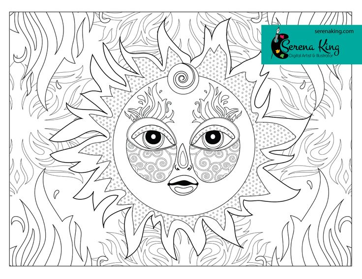 Element Coloring Pages - Worksheet & Coloring Pages