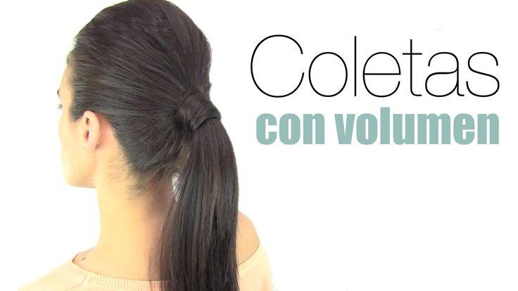 25 best ideas about videos de peinados recogidos on - Como realizar peinados ...