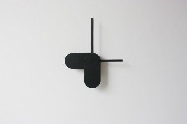 Big Hands Clock
