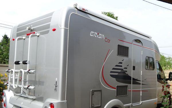 Camping Car Eriba Camping Car Eriba Carte Grise Camping Car