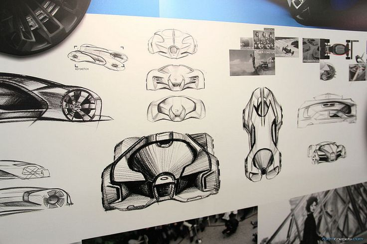 In Pictures: Pforzheim 2016 Transportation Design BA Thesis Projects – Form Trends