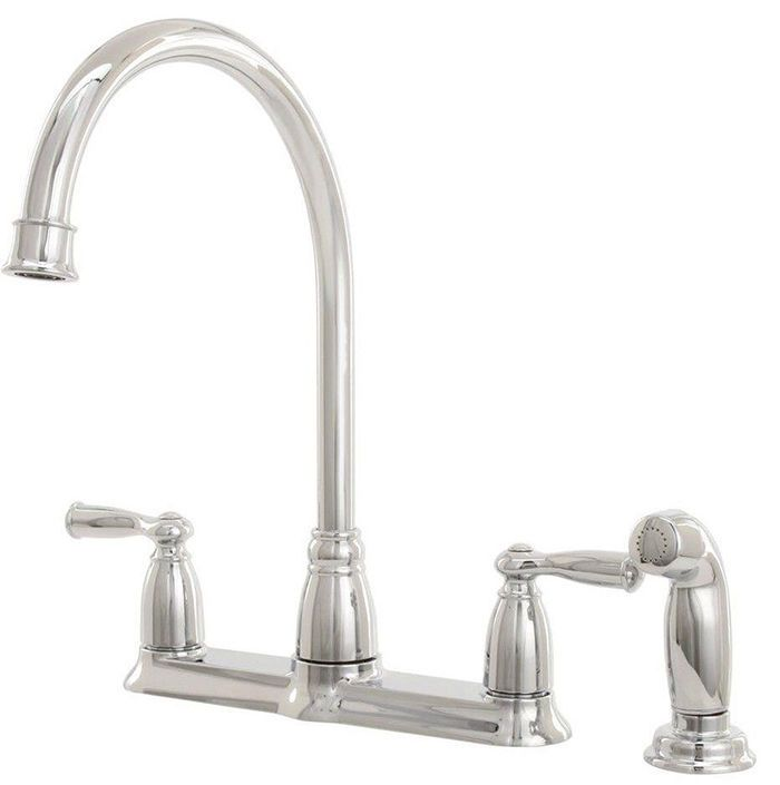 Best 25+ Moen kitchen faucets ideas on Pinterest | Kitchen faucets ...