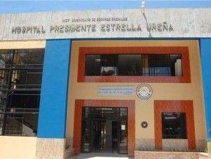 Apagón puso en riego vida de 5 recién nacidos en el IDSS en Santiago