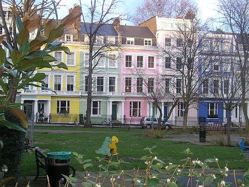 Charcot Square <3 primrose hill