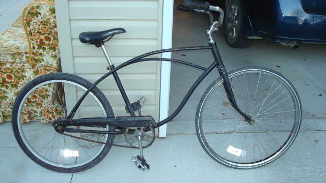 1964 Hawthorne pre customized.