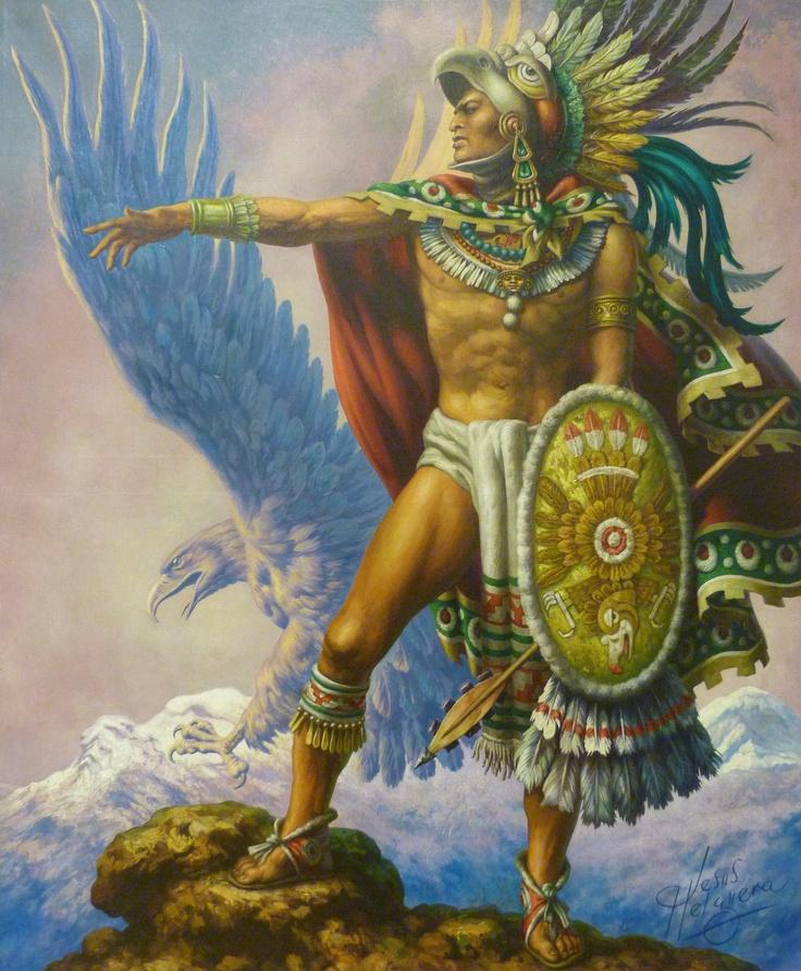 Jesus Helguera Cuauhtemoc Mexico Pinterest Jesus