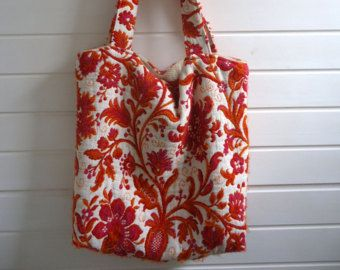Recersible bag made by MargOntwerp