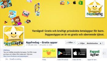 Språkutvecklande appar i förskolan