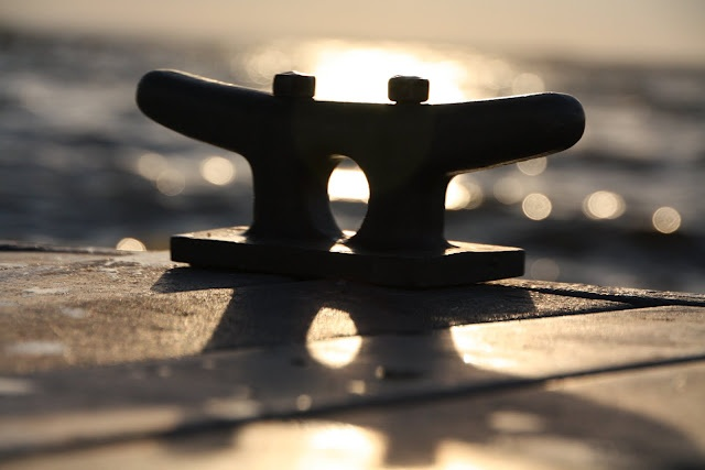 Shadow at sunset | Jill's Photo Adventures