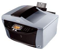 Pixma MP780 drivers Windows Mac - Printer Drivers