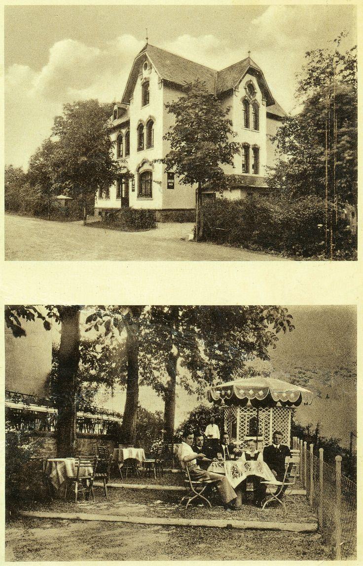 1969 - Frankenthal, Restaurant, gel. 1969 - A.O.B.