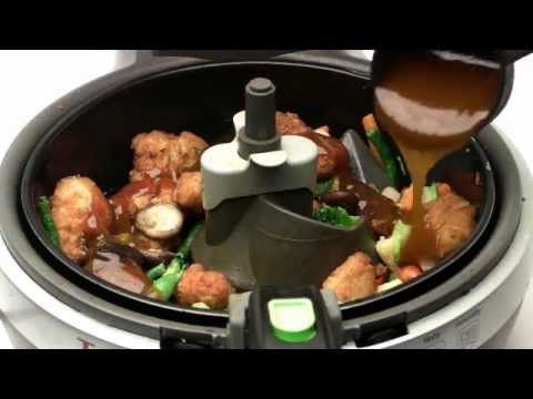 compare tefal actifry fz00015 deep fryer