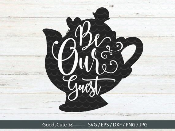 Be Our Guest Svg Guest Room Sign Svg Home Svg Dxf Png Etsy Guest Room Sign Room Signs Be Our Guest Sign