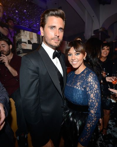 Third Time's the Charm: Briefcase Stuffed With $4K Cash Stolen from Kourtney Kardashian & Scott Disick's Hamptons Home (REPORT)  In Touch Weekly