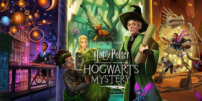 Fansunleashed Bored With The Hogwarts Mystery Grind Join The Club If The Daily Grind Of Harry Potter Hogwarts Downlo Hogwarts Mystery Hogwarts Mystery