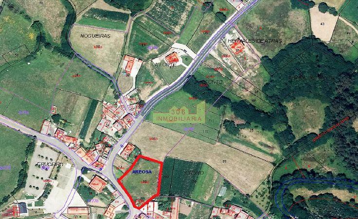 Finca edificable en Areosa, en la parroquia de Vilaño, a 1.5 km del centro de Laracha y a 23.5 km del centro de A Coruña. Situada en zona residencial, tranquila y bien comunicada. En el entorno, hay grandes playas como la de Razo, a 10.7 km y Caión a 13 km. Laracha ofrece todo tipo de servicios a nivel educativo, comercial y ocio. La finca consta de 2.273 m2 y su precio es de 59.140 €.