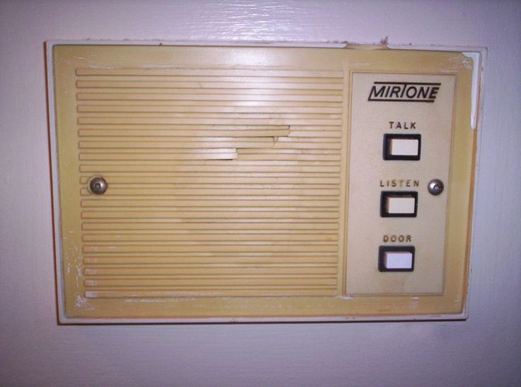60 Best Images About Vintage Alarm Systems On Pinterest