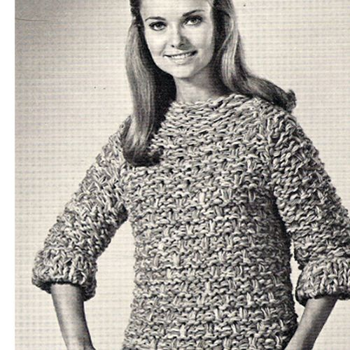 125 Best Knitted Sweater Patterns Images On Pinterest Knit Jumpers
