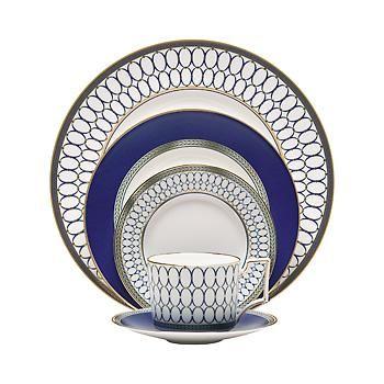 Ross-Simons - Wedgwood \ Renaissance Gold\  Dinnerware - #WWCREG  sc 1 st  Pinterest & 102 best Fine China images on Pinterest | Dish sets Dishes and Fine ...