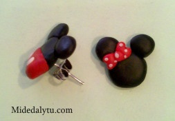 Mickey y Minnie Web