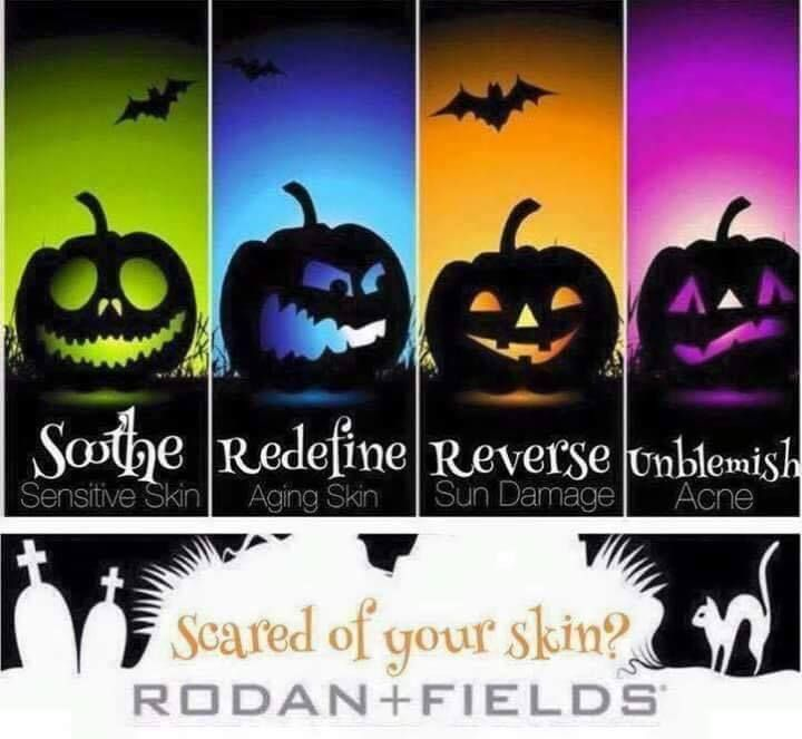 I love Rodan and Fields skin products! I have never felt more beautiful and young than I do now. I encourage everyone to get some of their products. They will change your life! They aren't sold over the counter but you can get them easily from my website! Plus! For every person that enrolls as a Preferred Customer they will be entered into a raffle to get one of the best eye creams out there! They have been sold out for 4 months but they have finally BROUGHT THEM BACK!