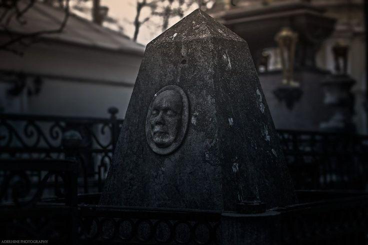 Cemetery_01 by Aderhine.deviantart.com on @DeviantArt