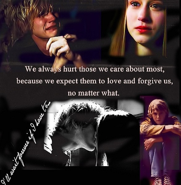 Tate and Violet(BUT I DONT THINK THAT THEY WILL EVER WILL END UP TOGETHER)