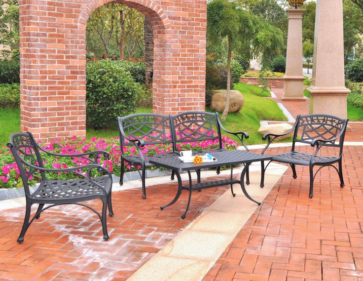 Find This Pin And More On Rocky Mountain Patio Furniture.