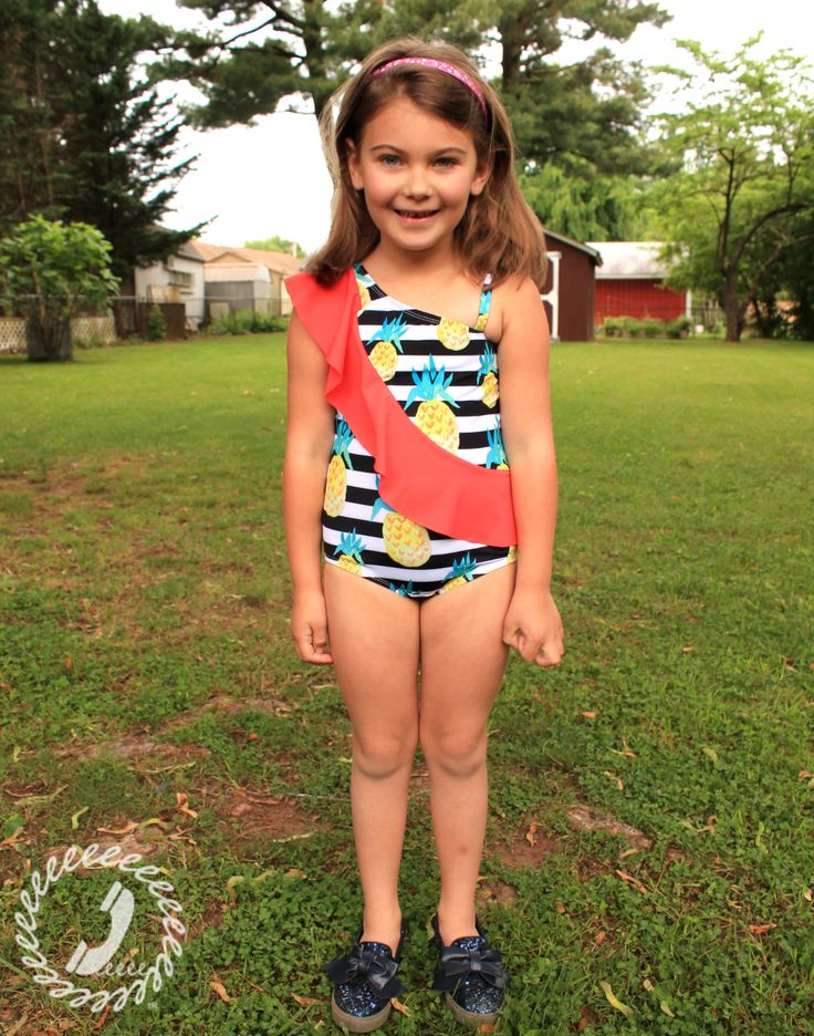 Designs by Call Ajaire Sash Swimsuit PDF pattern on sale!!