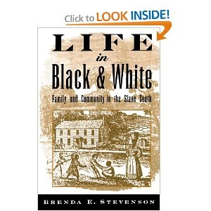 175 best books by affiliated faculty images on pinterest history life in black and white family and community in the slave south by brenda e fandeluxe Choice Image