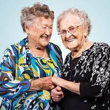 New England Centenarian Study » BUMC