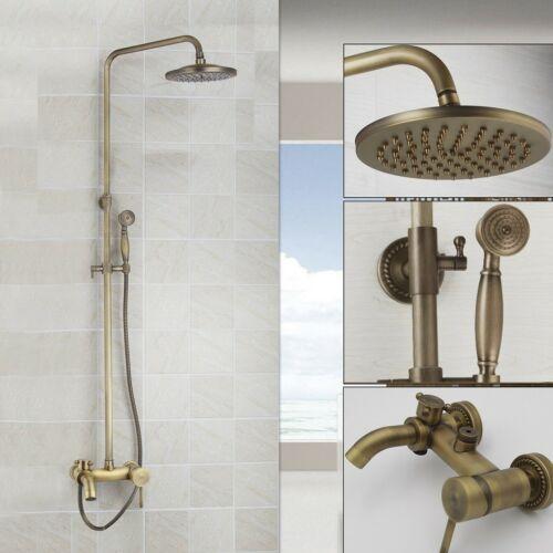 Details Zu Badezimmer Dusche Wasserhahn Set Regendusche Kopf
