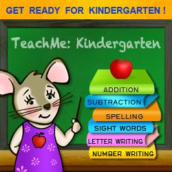 Review — TeachMe: Kindergarten is a must-have app for 5 year olds http://www.smartappsforkids.com/2014/02/review-teachme-kindergarten-is-a-must-have-app-for-5-year-olds.html